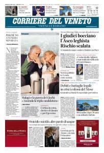 Corriere del Veneto Vicenza e Bassano - 6 Aprile 2018