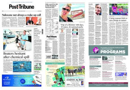Post-Tribune – August 25, 2019
