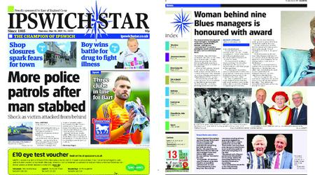 Ipswich Star – May 16, 2019