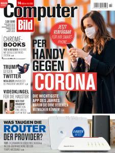 Computer Bild Germany - 19 Juni 2020
