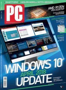 PC Professionale N.327 - Giugno 2018