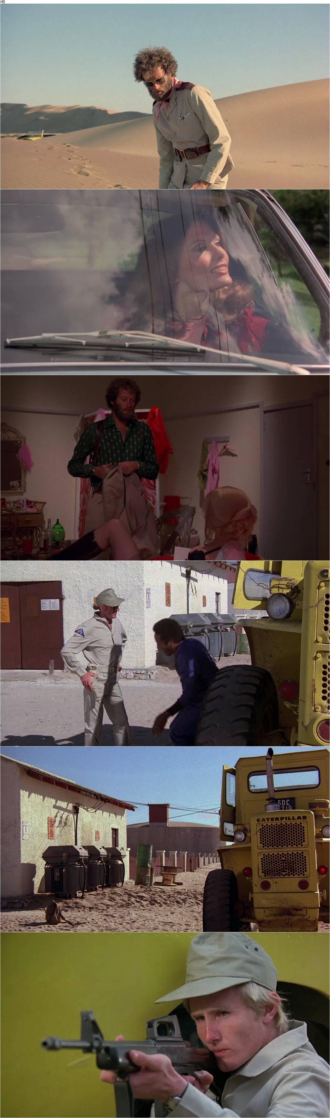 Killer Force (1976)