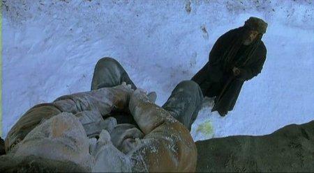 The Caveman's Valentine / Клошар (2001)