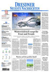 Dresdner Neueste Nachrichten - 10. Januar 2019