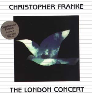 Christopher Franke - The London Concert (1992)