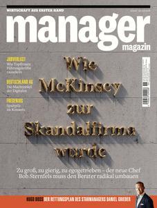 Manager Magazin - Juni 2021