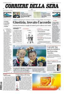 Corriere della Sera - 30 Luglio 2021