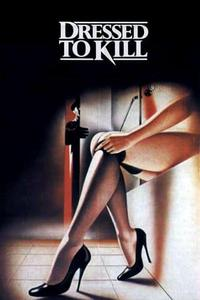 Dressed to Kill (1980)