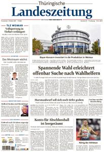 Thüringische Landeszeitung – 05. Oktober 2019
