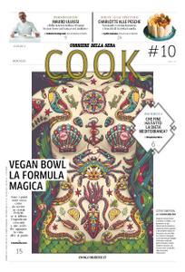 Corriere della Sera Cook – giugno 2019