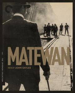 Matewan (1987) + Extras [The Criterion Collection]