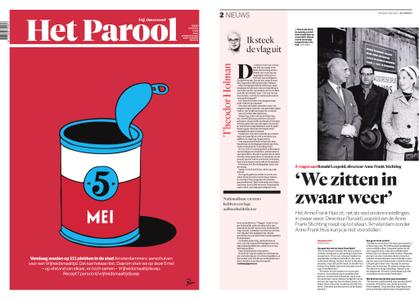 Het Parool – 05 mei 2020