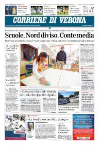 Corriere di Verona – 29 febbraio 2020