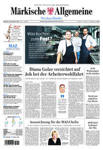 Märkische Allgemeine Westhavelländer - 19. Dezember 2018