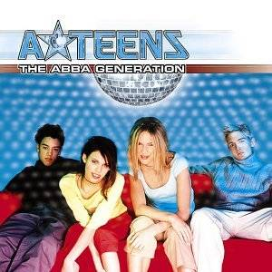 A*Teens - The ABBA Generation (2000)