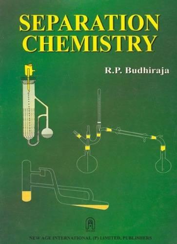 Separation Chemistry