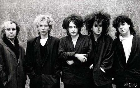The Cure - Discography Part 2. Live Albums (1984-1993) Re-up