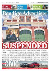 Bendigo Advertiser - December 7, 2017