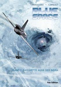 Blue1 Space 02 Das dritte Auge der Indra Zack 139 142 Fan Edition