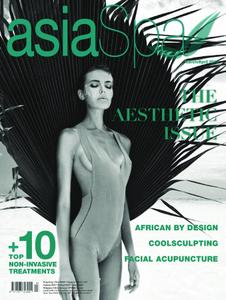 AsiaSpa - March/April 2019