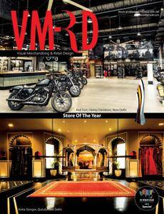 Visual Merchandising and Retail Design - March 2018