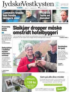 JydskeVestkysten Varde – 17. september 2019