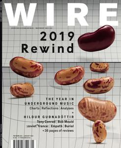 The Wire - January 2020 (Issue 431)
