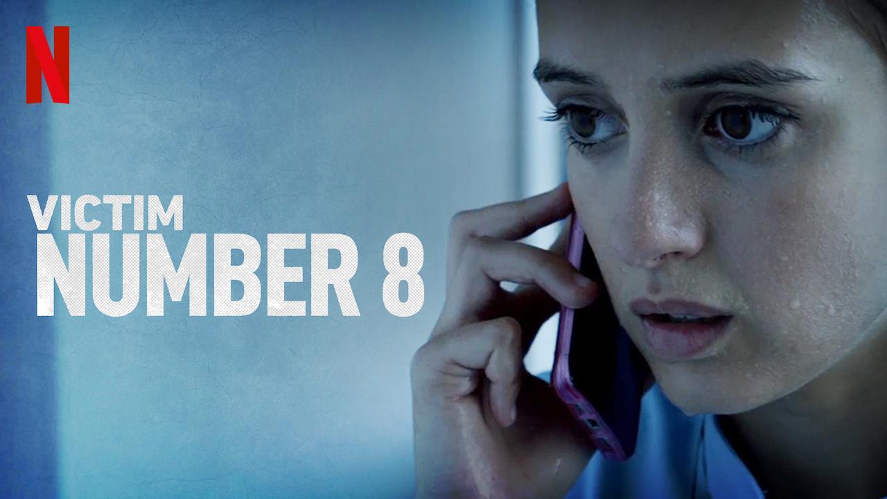 Victim Number 8 S01