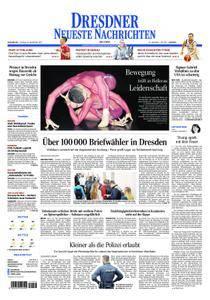 Dresdner Neueste Nachrichten - 22. September 2017