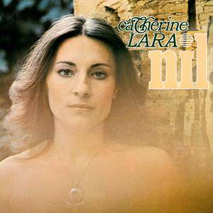 Catherine Lara - Nil (1975/2015) [Official Digital Download 24/96]