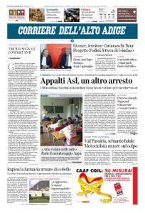 Corriere dell'Alto Adige - 20 Marzo 2018