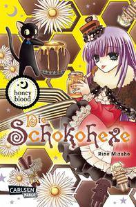 Die Schokohexe 08 - Honey Blood
