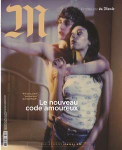 Le Monde Magazine - 15 Juin 2019