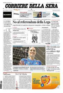 Corriere della Sera – 17 gennaio 2020