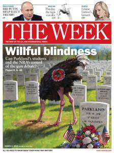 The Week USA - March 2, 2018