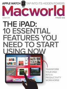 Macworld Australia - August 2019