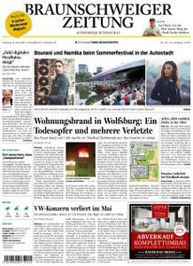 Braunschweiger Zeitung - Gifhorner Rundschau - 15. Juni 2019