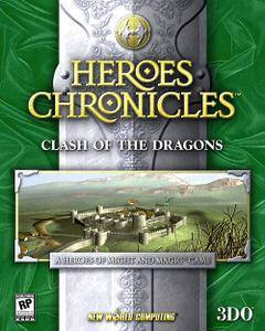 Heroes Chronicles: All Chapters (2000)