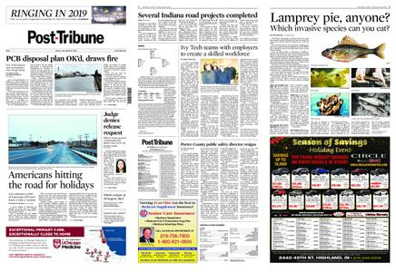 Post-Tribune – December 21, 2018