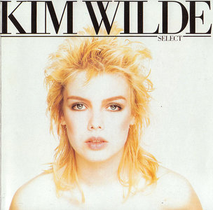 Kim Wilde - Select (1982) [Non-Remastered] Re-Up