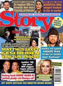 Story Netherlands - 25 maart 2020