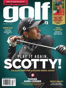 Golf Australia - April 2019