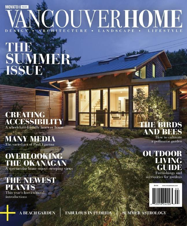 Vancouver Home - Summer 2018