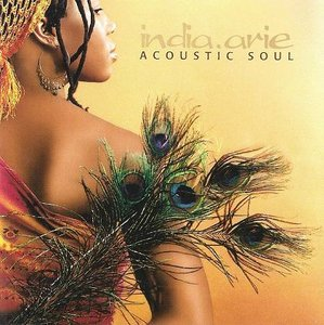 India.Arie - Acoustic Soul (2001)