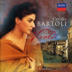 Cecilia Bartoli - The Vivaldi Album 2008