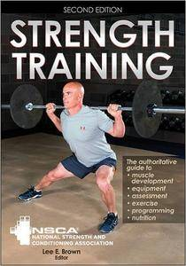 Strength Training, 2nd Edition
