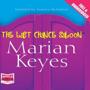 «The Last Chance Saloon» by Marian Keyes