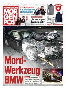 Hamburger Morgenpost – 02. Mai 2019