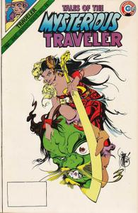 Tales of the Mysterious Traveler 015 (1985)