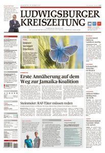 Ludwigsburger Kreiszeitung - 19. Oktober 2017